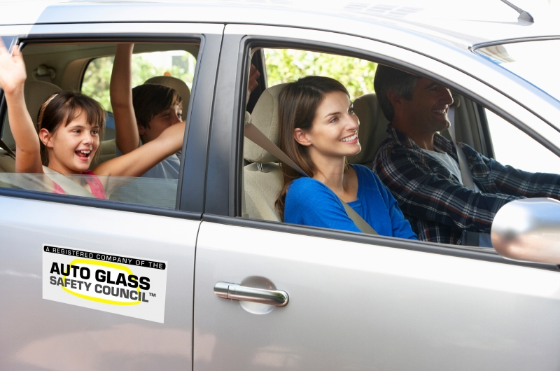 Passenger Auto Glass Repair