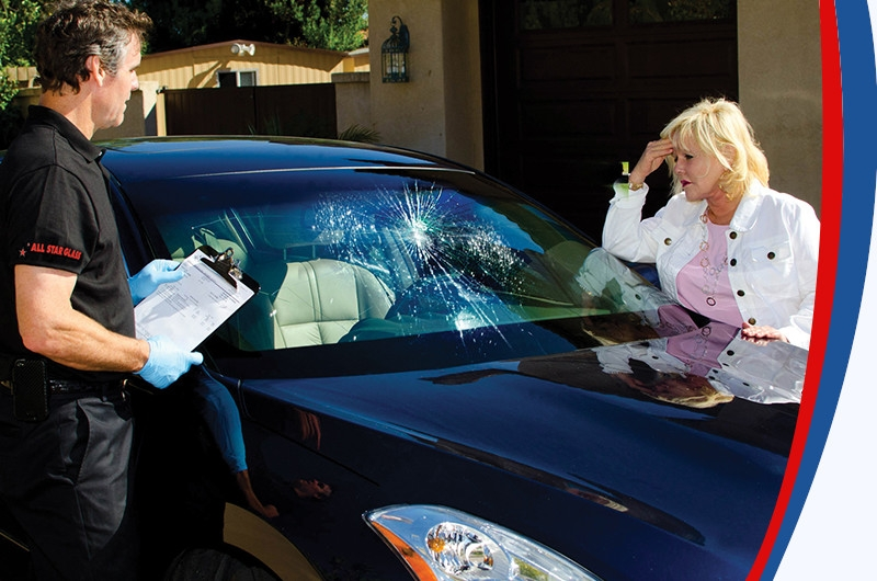 Windshield Replacement Services
