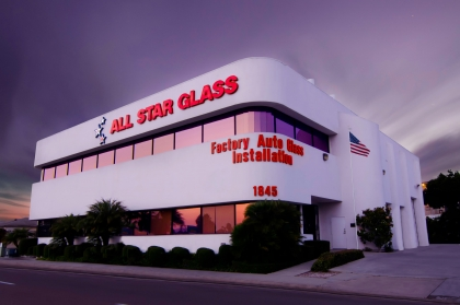 All Star Glass Corporate Office